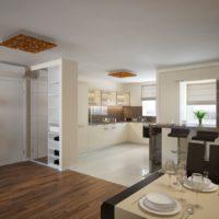 Ищу 5-комнатную квартиру с хорошим ремонтом